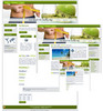 Thumbnail Weightloss WP themes and html templates