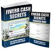 Thumbnail Fiverr Cash Secrets ebook with MRR