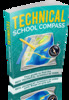 Thumbnail Technical School Compass with MRR
