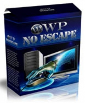 Product picture WP NO escape - wordpress list building plugin-MRR