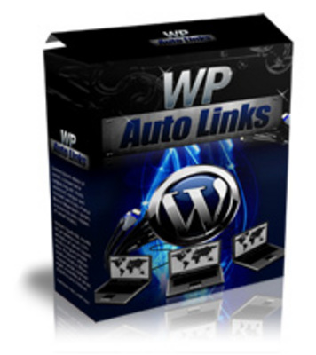 Product picture WP autolinks plugin