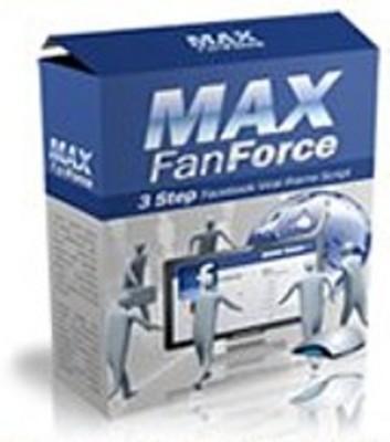Product picture Max Fan script