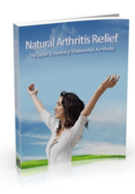 Product picture Natural Arthritis Relief with MRR