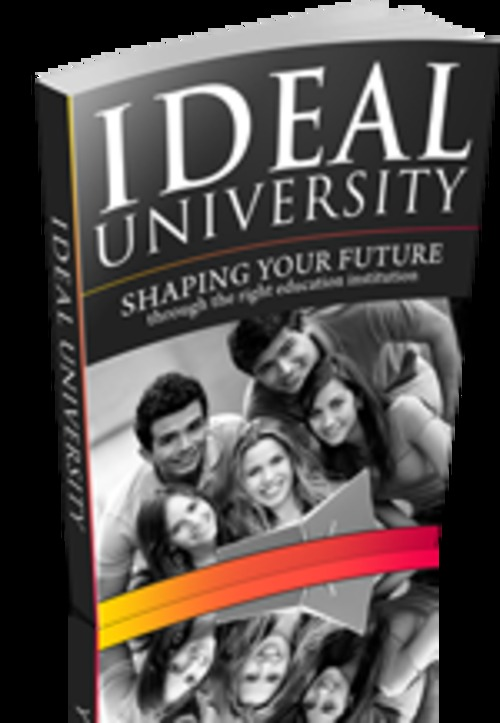 Product picture Ideal University with MRR